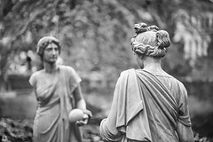 boules (blattboldt) Tags: statue composure emotion statua 雕像 彫刻 sony jena thuringiagermany thüringen europe women frau femme mujer donna yellow blue blau bleu azul azzurro dof shallowdof bokeh boke 散景 ぼけ ボケ ボケ味 暈け loxia2485 loxia2485sonnar 85mm emount architecture 侘び寂び わびさび wabisabi infocus outoffocus ball game spiel play 玩 jouer juego gioco jeu balle 球 boule alpha7ii ilce7m2 1111v11f