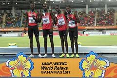 IMG_6941-040 (DRAFDESIGNS) Tags: iaafbtcworldrelays2017 sports trackandfield sprints world champions sportshereos iaaf olympicathletes outdoorsports goldmedal winners