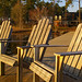 chairs-on-dock