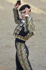Toros - Ismael Jiménez (Antonio Miguel Sánchez Romero) Tags: toros plazadetoros torero tauromaquia ismaeljiménez