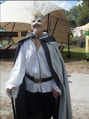 Gary Renfest (osseous) Tags: renfest renaissance costume