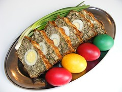 Hristos a Inviat! (www.preparatedevis.ro) Tags: retete mancare aperitiv drob ouarosii paste pasti inviere preparatedevis romania recipe food traditii reteta preparate
