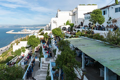 Cafe Hafa (rbrands) Tags: streetfotografie tanger marokko ma