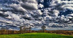 IMG_1321-23Ptzl1scTBbLGER (ultravivid imaging) Tags: ultravividimaging ultra vivid imaging ultravivid colorful canon canon5dmk2 clouds fields farm scenic vista spring panoramic pennsylvania pa trees