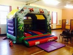 Bouncy Castle Hire Plymouth (Bouncing Crazy Bouncy Castle Hire) Tags: bouncy castle hire plymouth assault course inflatable ivybridge modbury kingsbridge saltash lizkard