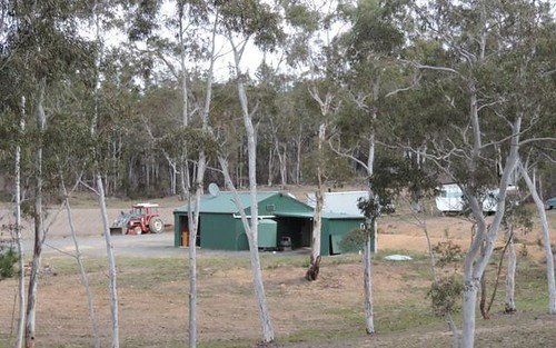 Lot 80 Off Braidwood Road, Nerriga NSW 2622