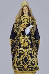 Sta. Maria Magdalena (niconyx) Tags: pampanga guagua stmarymagdalene magdalene marymagdalene saintmarymagdalene stamariamagdalena magdalena mariamagdalena santamariamagdalena