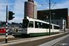 Rotterdam (Jan Dreesen) Tags: openbaar vervoer transport public transit tram tramway streetcar ret rotterdam wilhelminaplein erasmusbrug zgt 729 20
