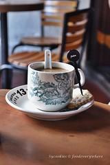 7.Calanthe Art Café – 13 States Coffee, Melaka (Jonker Street) (sycookies.foodeverywhere) Tags: sycookiesblogs foodeverywhere foodblog foodblogger malaysiafoodblog malaysiafoodblogger foodblogmalaysia sycookies foodphoto foodphotography