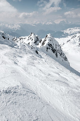 Verbier 25 (jfobranco) Tags: switzerland suisse valais wallis alps verbier ski snow mountain mountains