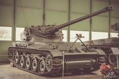 Gunfire Museum 2017 (xilixir) Tags: gunfire museum 2017 nikon nikkor nikonporn nikonusers dx d3300 dxcamera hd hdr belgium tank tanks wwi ww1 worldwar amx13 amx 13 worldoftanks