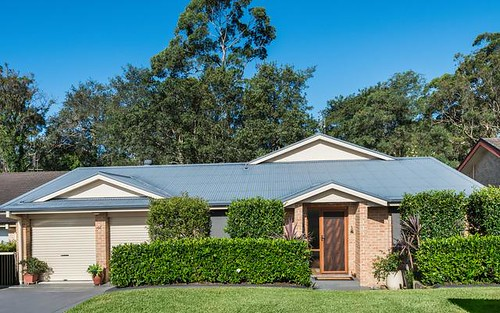 66 Pemberton Boulevard, Lisarow NSW