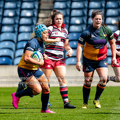 Murrayfield Wanderers Ladies V Jordanhill-Hillhead  BT Final 1-212 (photosportsman) Tags: murrayfield wanderers ladies rugby bt final april 2017 jordanhill hillhead edinburgh scotland sport