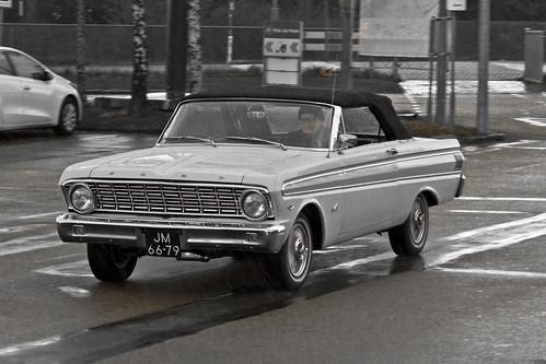 Ford Falcon Futura Sports Convertible 1964* (9792)