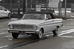 Ford Falcon Futura Sports Convertible 1964* (9792) (Le Photiste) Tags: clay fordmotorcompanydearbornmichiganusa fordfalconfuturasportsconvertible cf fordfalconfuturasportsv8seriesmodel76dconvertible americanluxurycar americanconvertible 1964 jm6679 sidecode1 cwodlp kingcruisemuiden muidenthenetherlands thenetherlands selectivecolors selectivecolours artisticimpressions beautifulcapture creativeimpuls canonflickraward digitalcreations finegold hairygitselite lovelyflickr mastersofcreativephotography niceasitgets photographicworld soe simplysuperb simplybecause thebestshot thepitstopshop vividstriking vigilantphotographersunite wow wheelsanythingthatrolls yourbestoftoday aphotographersview anticando alltypesoftransport autofocus bestpeople'schoice afeastformyeyes themachines thelooklevel1red blinkagain cazadoresdeimágenes allkindsoftransport bloodsweatandgear gearheads oldcars carscarscars greatphotographers digifotopro django'smaster damncoolphotographers fairplay friendsforever infinitexposure iqimagequality giveme5 livingwithmultiplesclerosisms photographers planetearthtransport planetearthbackintheday prophoto slowride showcaseimages groupecharlie photomix saariysqualitypictures theredgroup interesting ineffable fandevoitures
