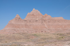 Badlands National Park-8612 (hpimentel2010) Tags: southdakota mountrushmore rapidcity badlandsnationalpark crazyhorse custernationalpark spring2013
