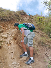 Parrot's Peak, Maragondon Cavite (Raleene) Tags: travel hiking mountainclimbing climbing trips cavite maragondon parrotspeak
