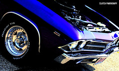 Purple Face (Clutch Photography) Tags: dodge ford gm classic car cannon mark ii clutch photography rims cars camaro show red community auto automobile art family friend father story digital game hot jefferson junkies killer landscape calm v8 love body beautiful mopar motor mutt man men money muscle member wisconsin wheels 35mm eye rumble rod road reflection team usa old outside productions party power person place part