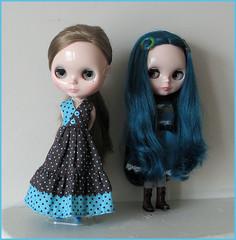 Mary and Emmaline