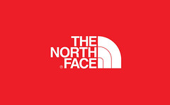 the north face logo design (The Logo Smith) Tags: typography icons symbol id icon symbols logos branddesign logodesign identitydesign brandidentity logomarks logostack