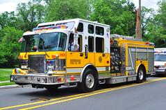 Norwood Fire Company No. 1 Engine 362 (Triborough) Tags: 3d newjersey nj engine firetruck fireengine spartan montvale bergencounty norwoodfirecompany norwoodfiredeparment norwoodfireco engine362