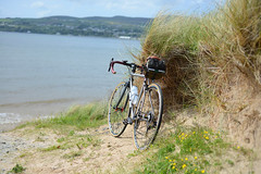 Magilligan Point (Lovely Bicycle!) Tags: show ireland sevencycles