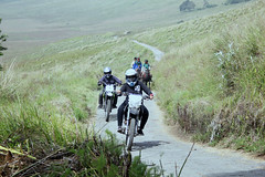 IMG_5503i (indraddd) Tags: mountain indonesia trail dirtbike bromo bestfriends tengger enduro ringoffire seaofsand eastjava