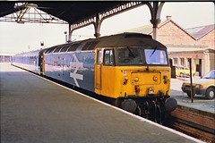 47971 Inverness (Roddy26042) Tags: inverness class47 47971