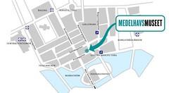 Medelhavsmuseet Plano