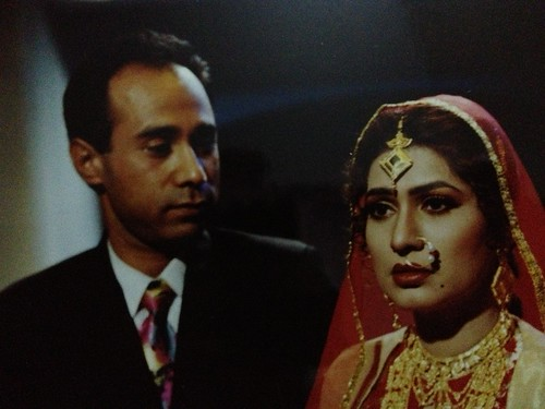 zahir lehri and shakeela qureshi