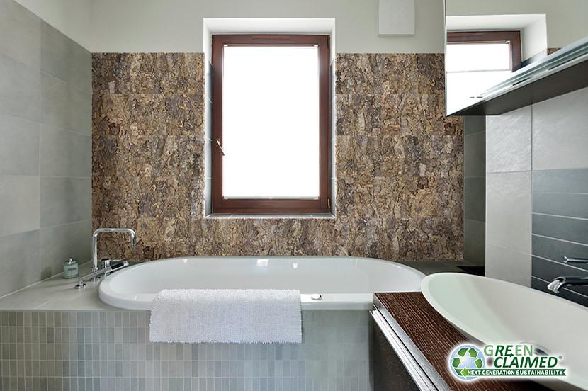 Additional Product Info. Cork Panel   Tundra Wall Decor Panel   GreenClaimed    Cali Bamboo