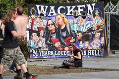 "Wacken 2013 • <a style=""font-size:0.8em;"" href=""http://www.flickr.com/photos/62101939@N08/9601426424/"" target=""_blank"">View on Flickr</a>"
