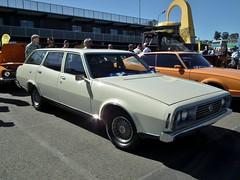 1974 Leyland P76 Super station wagon prototype (sv1ambo) Tags: station wagon 1974 super prototype leyland p76 2013 shannonseasterncreekclassic sydneymotorsportpark
