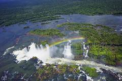 Iguazu Argentina. Nov 2012_4 (MSB.Photography) Tags: nature water argentina brasil arcoiris landscape waterfall rainbow sony paisaje iguazu cascadas arocoiris nex7 photographyforrecreationeliteclub