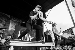 Tonight Alive at The Vans Warped Tour in Toronto, Ontario on 7/5/13 (Nick Karp Photography) Tags: jenna records festival tour stage warpedtour warped domo vans alive tonight fearless vanswarpedtour mcdougall fearlessrecords tonightalive jennamcdougall domostage