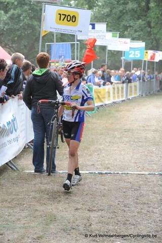 Nieuwelingen & juniors Kessel (528)