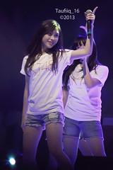 Shinta Naomi (Taufiq Iskandar) Tags: canon stage idol jkt48 idolgrup