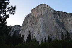 Twilight in the valley (NPS Aficionado) Tags: yosemitenationalpark elcapitan yosemitevalley