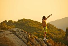 Liberty (kakwashot) Tags: trip camping nature liberty freedom hipster midnight aventure hipe