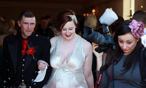 Lesley Wedding 130