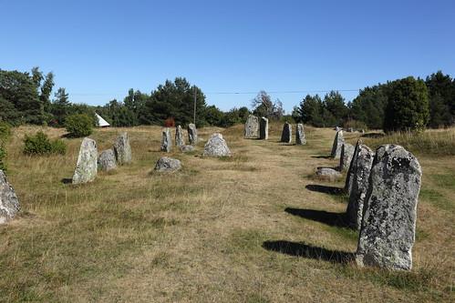 Åsa gravfält