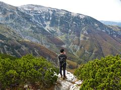 Escursionismo Majella - Grotta del Cavone