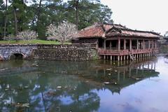 Vietnam - Hue - Tu Duc Tomb - 36 (asienman) Tags: vietnam hue tomboftuduc asienmanphotography