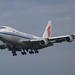 17 air china 747