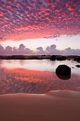 Sunrise (MarkE_T) Tags: beach hawaii holiday landscape sunrise kauai
