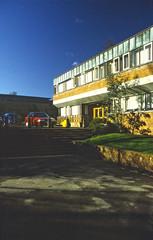 St Andrew's, Bearsden - Administration Block