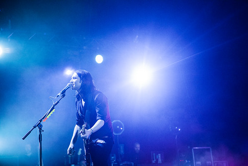 Placebo @ o2 World, Berlin - 28.11.2013