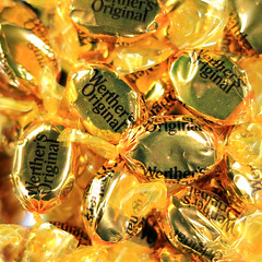 Original (Explore 2013-11-30) (nillamaria) Tags: original candies godis 443 werthersoriginal süsigkeiten fotosondag fotosöndag fs131201