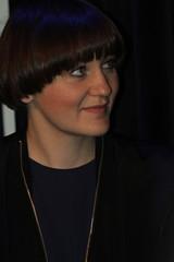 Marie Wocher (ludwig van standard lamp) Tags: 2013pietzwartgraduation