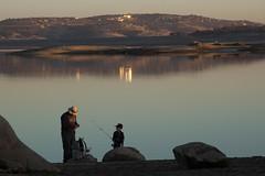 Folsom Lake (Dan Brekke) Tags: folsomlake californiawater cawater drought california water